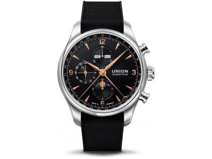 Union Glashütte hodinky D009.425.17.057.01