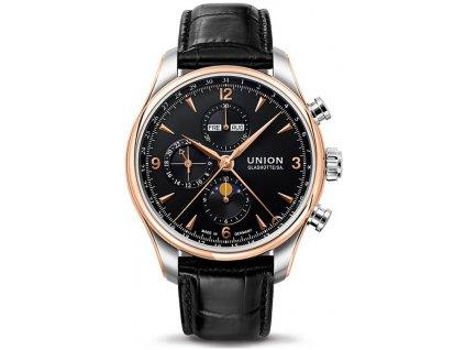 Union Glashütte hodinky D904.425.46.057.01