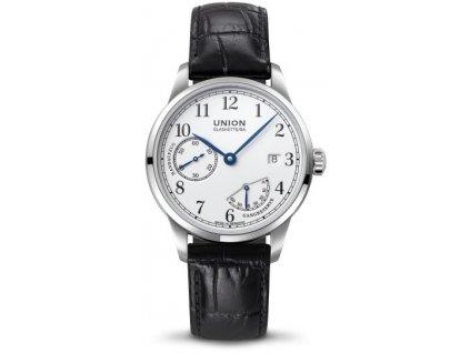 Union Glashütte hodinky D007.456.16.017.00