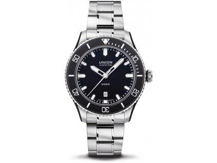 Union Glashütte hodinky D009.907.11.057.00