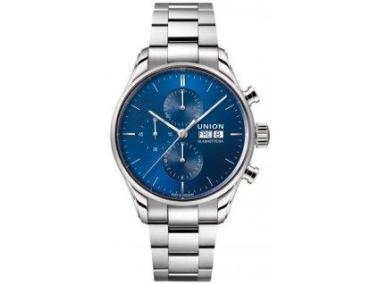 Union Glashütte hodinky D011.414.11.041.00