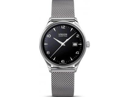 Union Glashütte hodinky D012.407.11.057.00