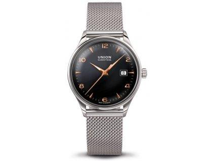 Union Glashütte hodinky D012.407.11.057.01