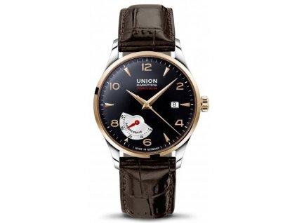 Union Glashütte hodinky D900.424.46.057.09