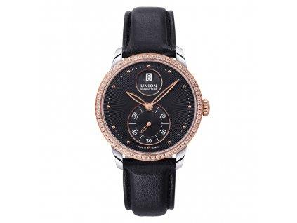 Union Glashütte hodinky D905.228.46.051.01