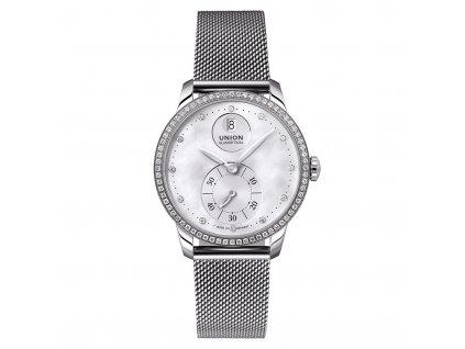 Union Glashütte hodinky D013.228.61.116.02