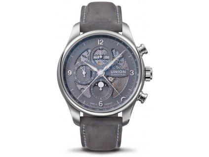 Union Glashütte hodinky D009.425.16.087.00