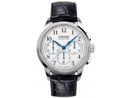 Union Glashütte hodinky D007.459.16.017.00