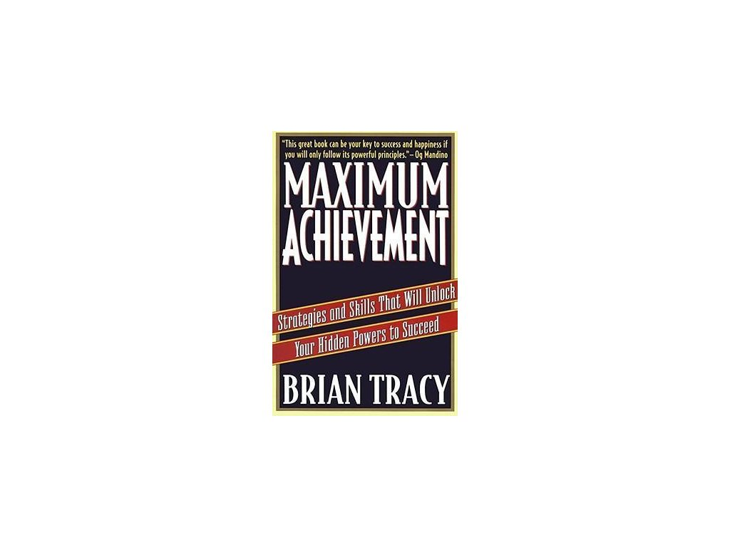 MaximumAchievement