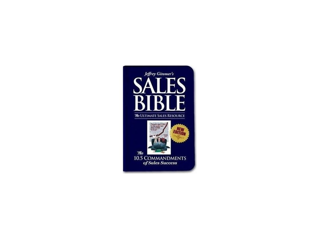 TheSalesBible