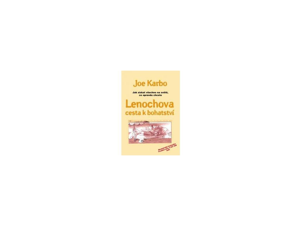 Lenochova cesta k bohatství - Turija Kempe