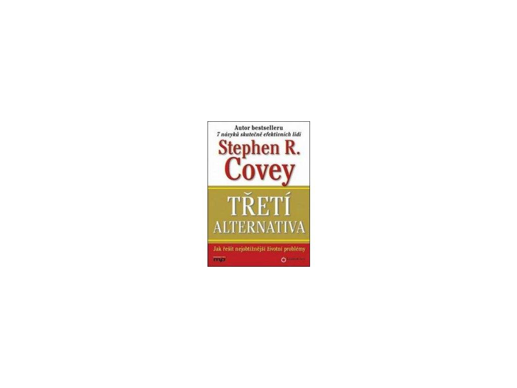 Třetí alternativa - Stephen R. Covey, Breck England