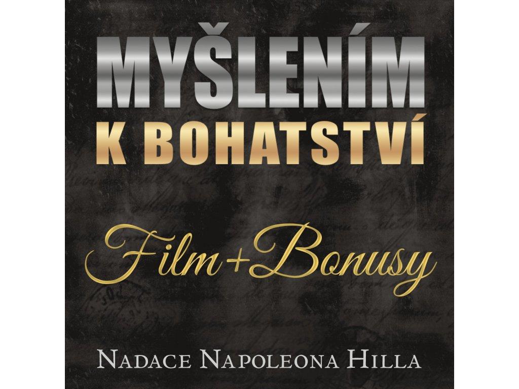 Produkt Film + Bonusy