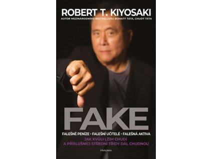 fake kiyosaki