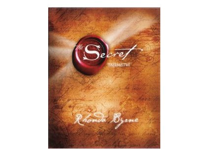 Tajemství (The Secret) - Rhonda Byrne