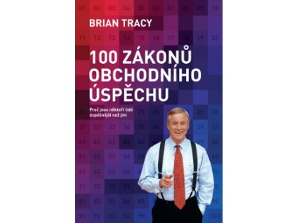 100 zákonů Tracy