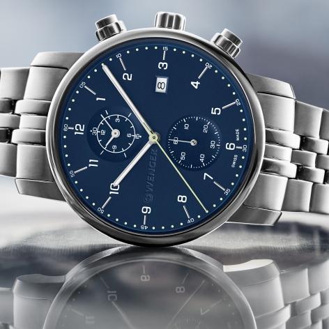 Urban Classic Chrono - minimalistická klasika s chronografem