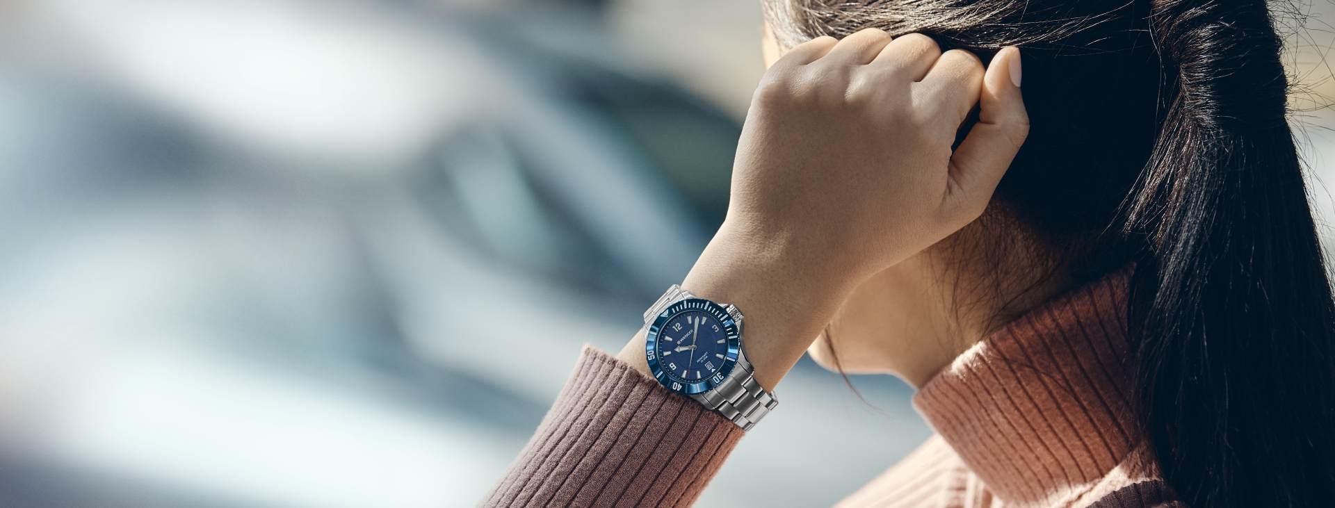 Dámské hodinky z kolekce Seaforce