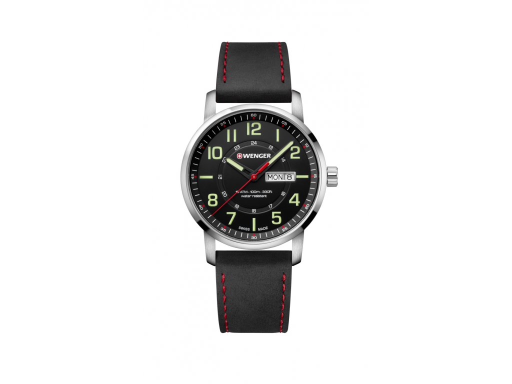 Wenger hodinky 01.1541.101