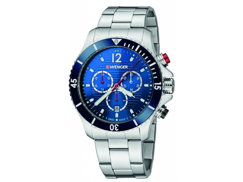 Wenger hodinky 01.0643.111