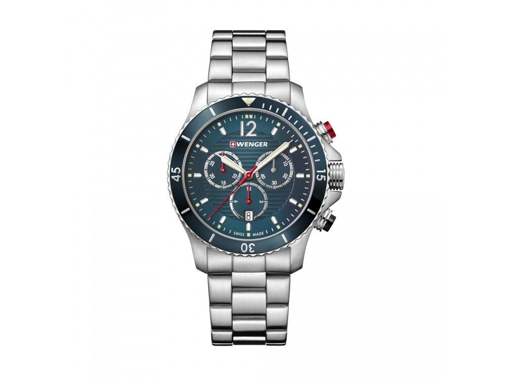 Wenger hodinky 01.0643.115
