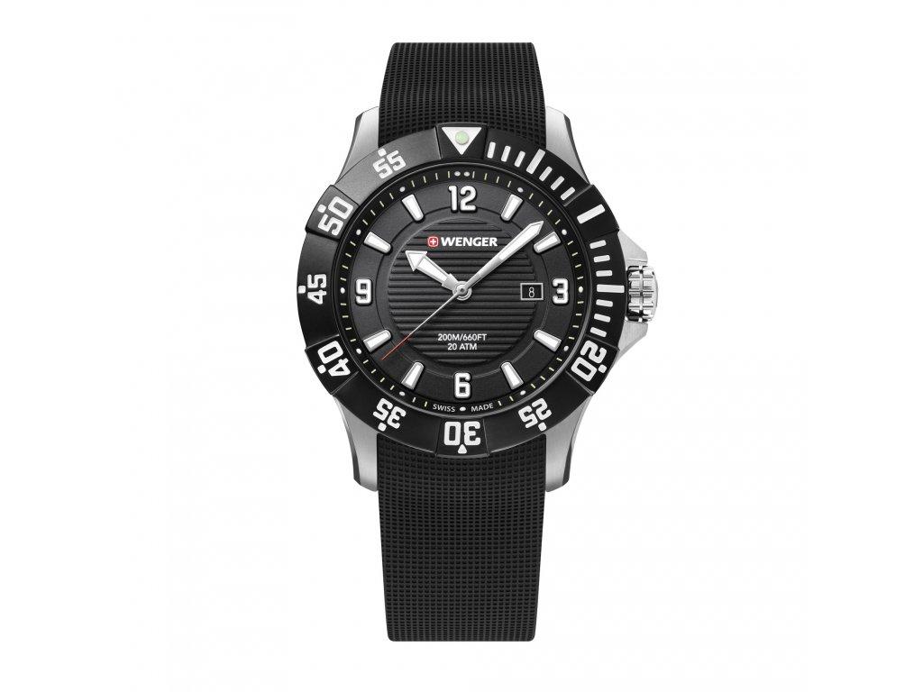 Wenger hodinky 01.0641.132