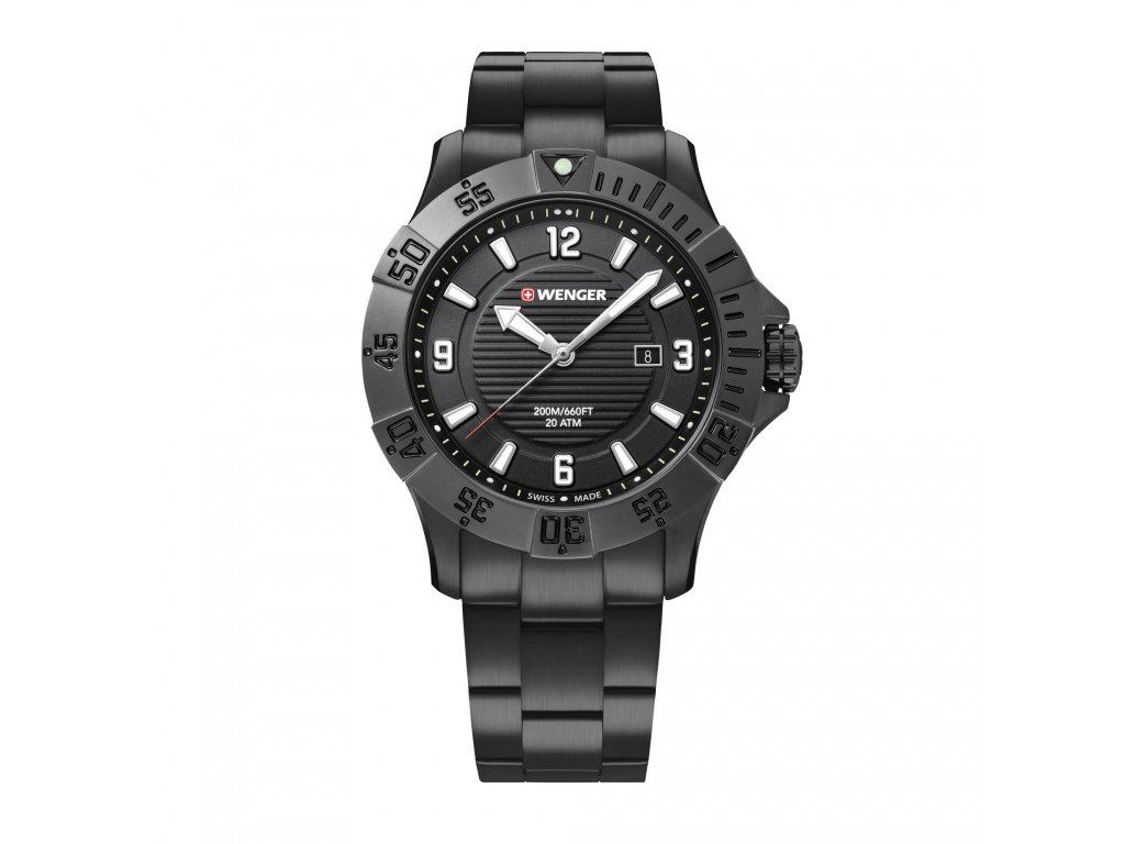 Wenger hodinky 01.0641.135