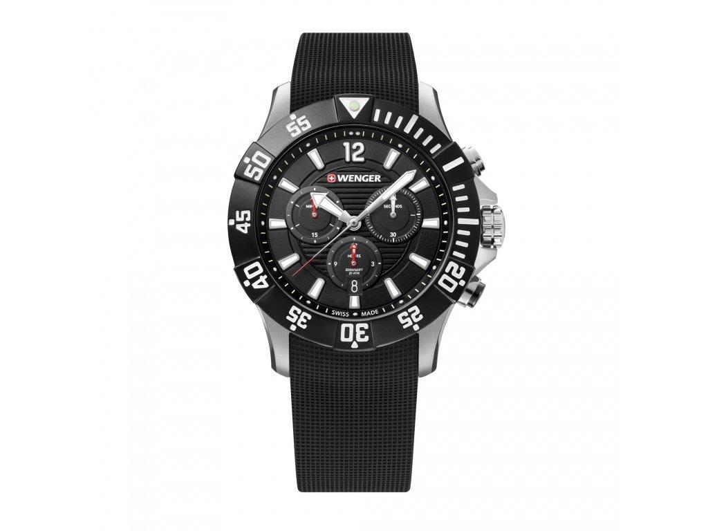 Wenger hodinky 01.0643.118
