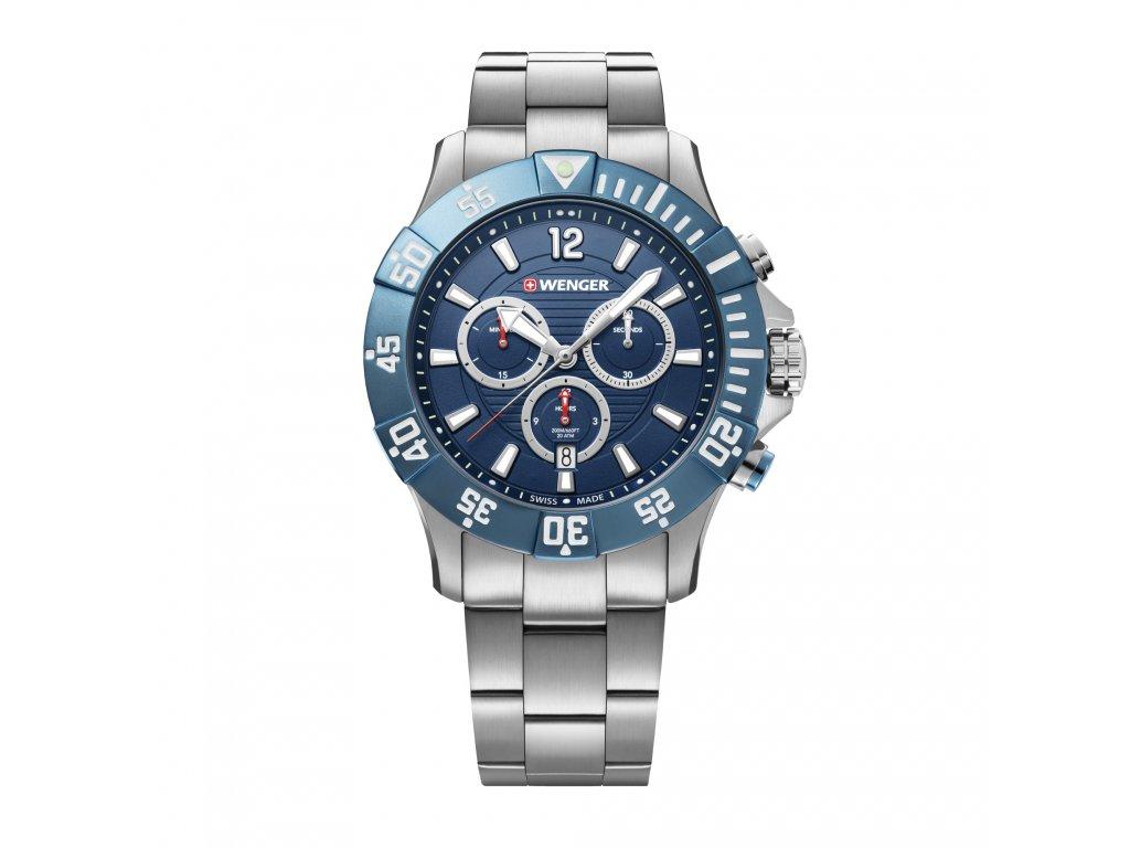 Wenger hodinky 01.0643.119