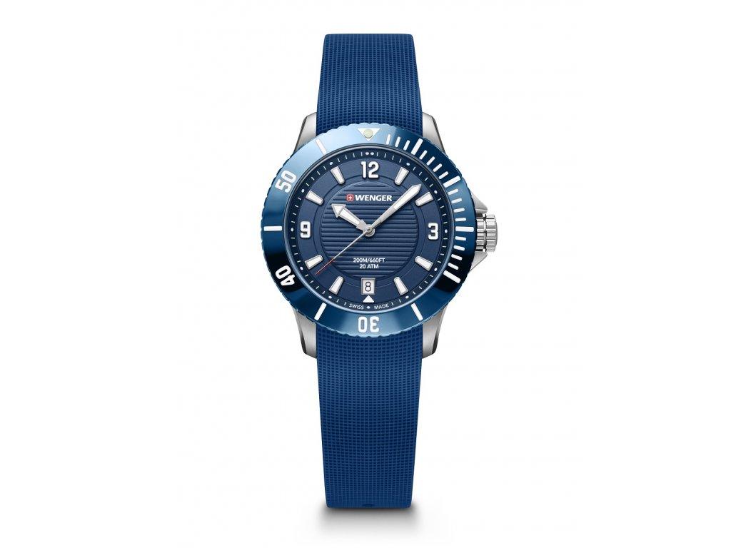 Wenger hodinky 01.0621.112