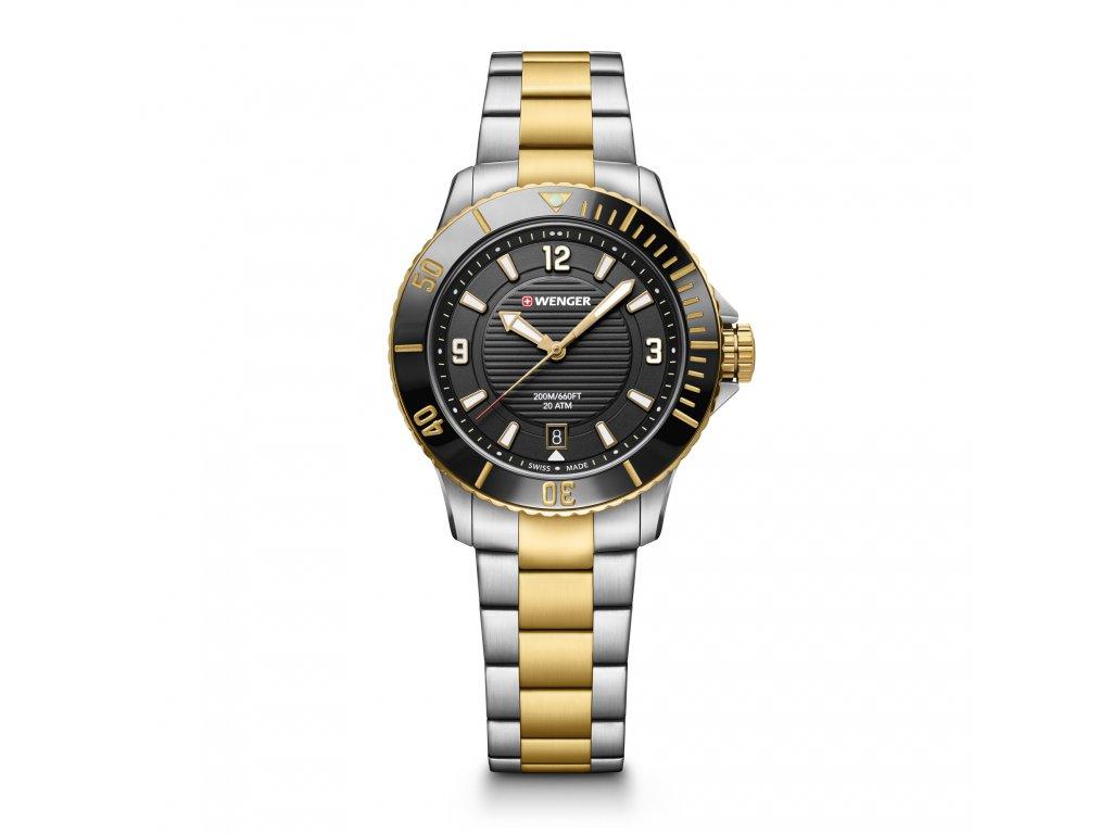 Wenger hodinky 01.0621.113