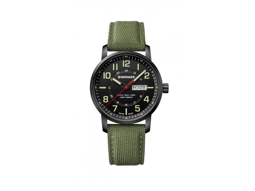 Wenger hodinky 01.1541.104