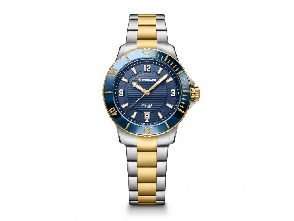 Wenger hodinky 01.0621.114