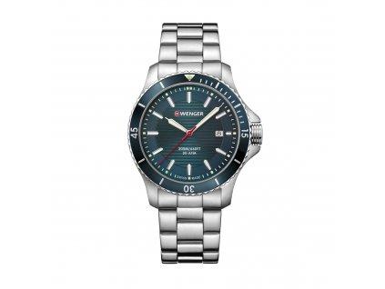 Wenger hodinky 01.0641.129