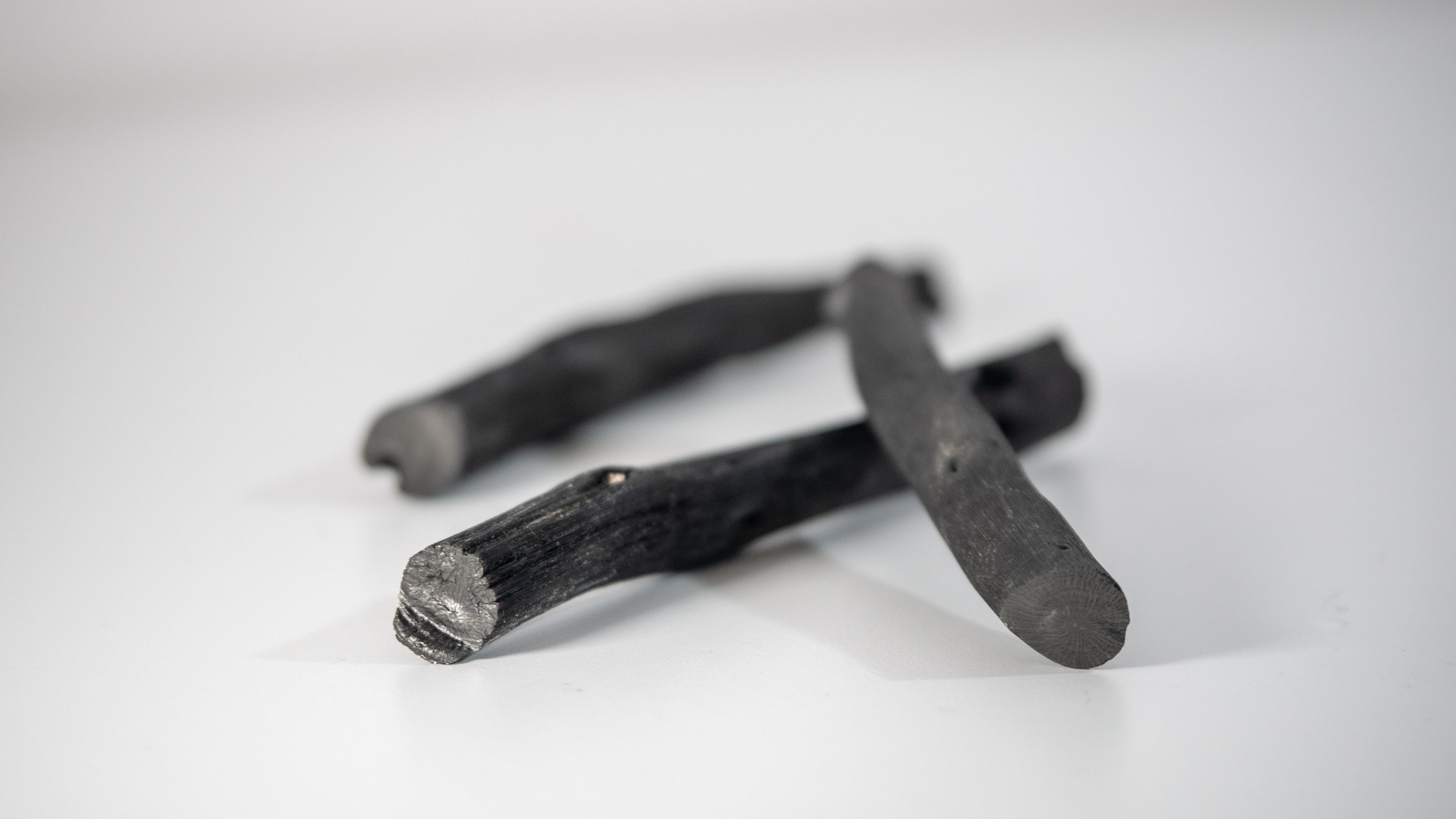 BINCHOTAN - přírodní filtr z aktivního uhlí