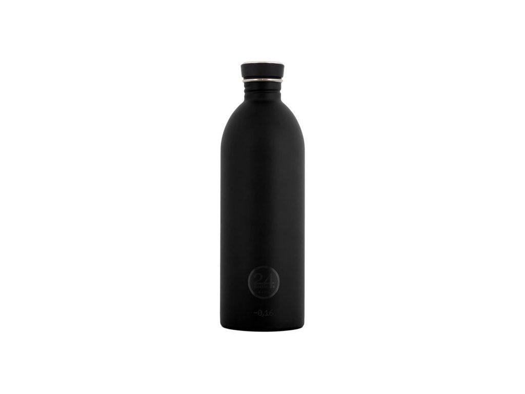 Láhev na pití 24Bottles 1,0l BASIC URBAN BOTTLE