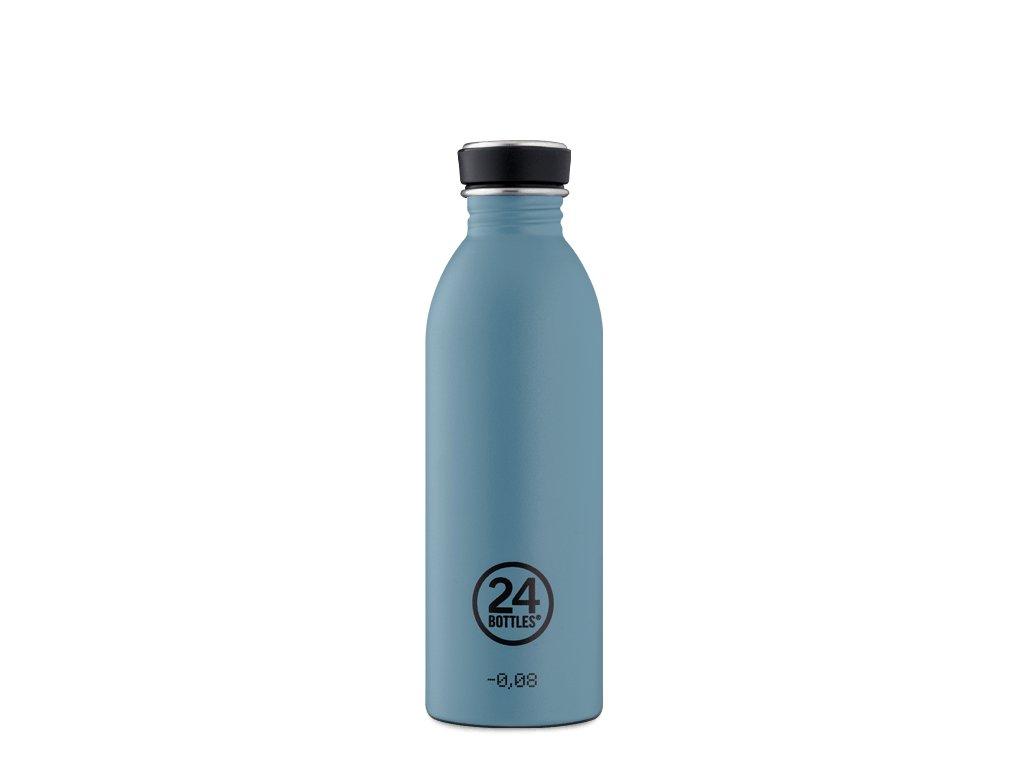 Láhev na pití 24Bottles EARTH 500ml