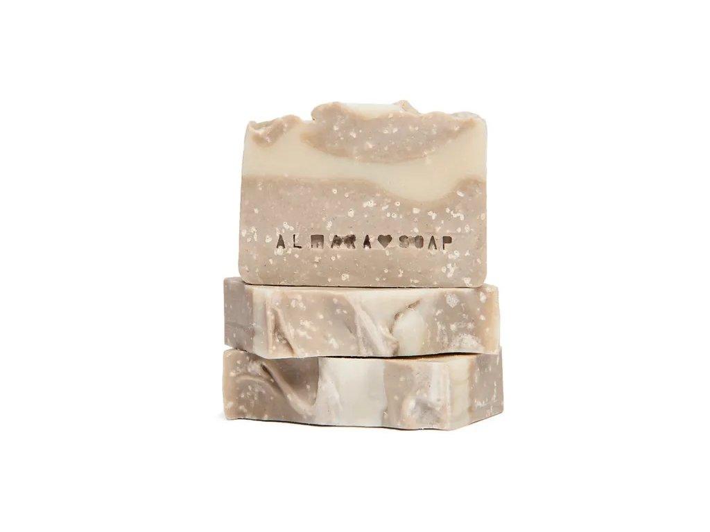 Přírodní ručně vyrobené mýdlo ALMARA SOAP DEAD SEA