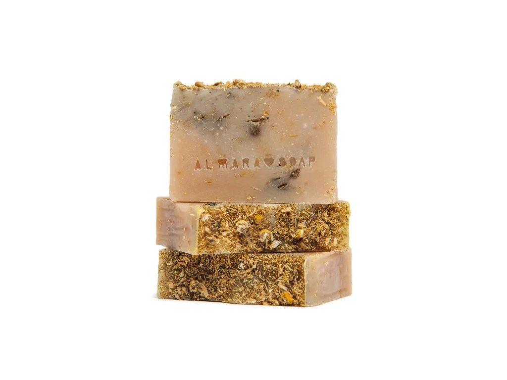 Přírodní ručně vyrobené mýdlo ALMARA SOAP INTIMNÍ
