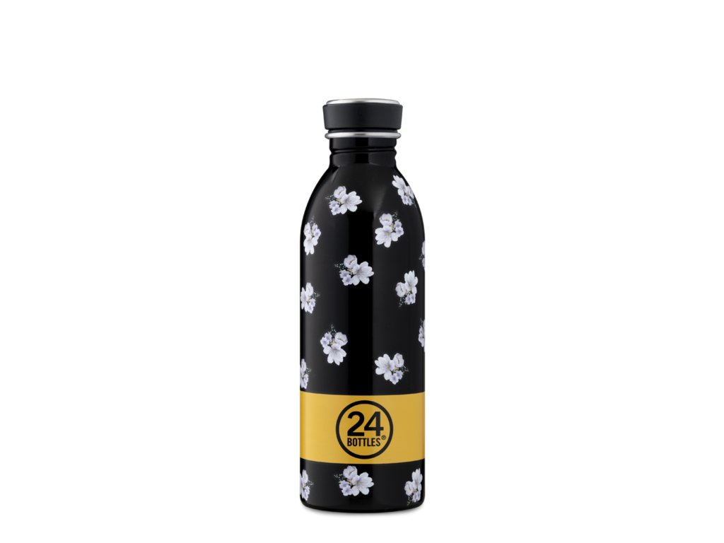 Láhev na pití 24Bottles BLOOM BOX 0,5l