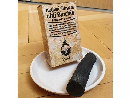 Aktivní uhlí BINCHIO Premium