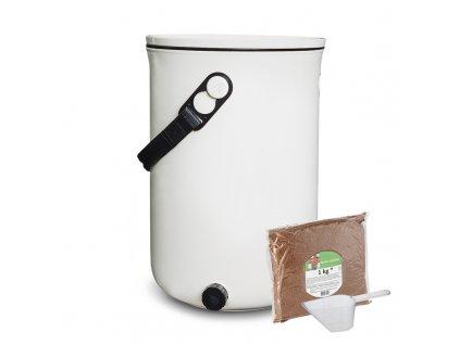 Domácí kompostér BOKASHI ORGANKO 2 (SKAZA)