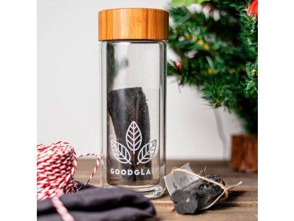 GoodFilter aktivní uhlí - filtr na čištění vody (2ks)
