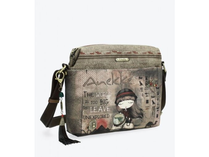 Anekke Egypt - Crossbody kabelka