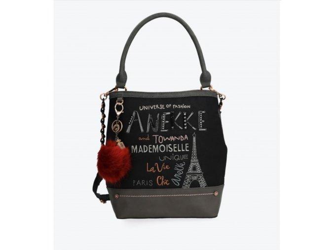 Anekke Couture - Kabelka a batoh v jednom