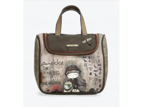 Anekke Egypt - Kozmetická taška