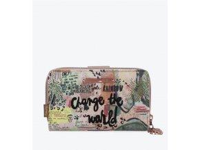 Anekke Jungle - Peňaženka malá