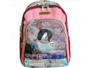 Anekke Ballerina - Školská taška