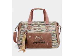 Anekke Jungle - Športová taška