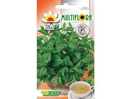 MÁTA  - Mentha spicata (0,1g)